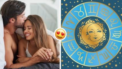 Разговори, секс или романтика? Какво е важно в любовта за всяка от зодиите?