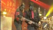 Slipknot - Eyeless (live)