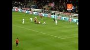 26.03 Испания - Италия 1:0 Най - Добрия - Буфон