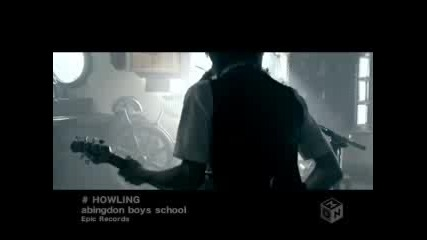 Abingdon Boys School - Howling