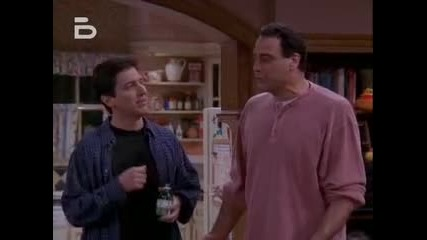 Everybody Loves Raymond S04e06 - The Sister