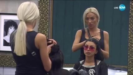 Златка и Емануела за живота и любовта – Big Brother: Most Wanted