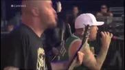 Limp Bizkit - Rollin' (air Raid Vehicle) - Live at Pukkelpop 2010 - Official Pro Shot
