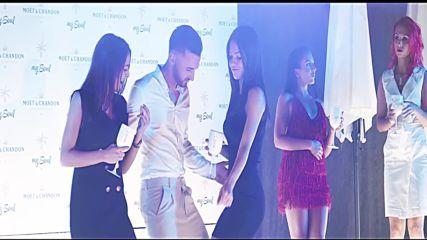 Goran Em - Minut Do Prekasno ( Official Video)
