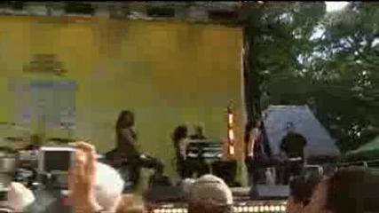 Sean Paul - Live In Concert 3 (new York)