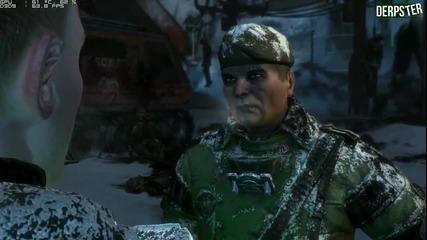 Dead Space 3: Първи минути от играта