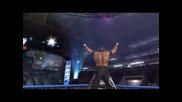 Wwe Smackdown Vs Raw 2008 Rey Mysterio 619