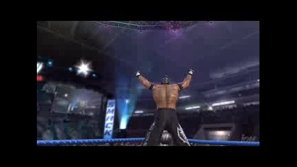 Wwe Smackdown Vs Raw 2008 Rey Mysterio 619