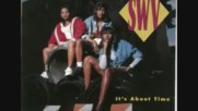 Swv - Right Here / Human Nature ( Teddy Riley Remix ) ( Audio )