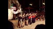 Sladurite ot tancovata na Pirdop v Sozopol