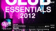 Hardwell & Dannic - Kontiki (from_ Club Essentials 2012)