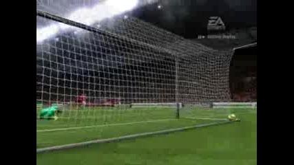 Fifa 06 Демо - От Ицко