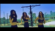 Dimitri vegas & Like Mike Vs Tujamo & Felguk - Nova (official Video) Out Now On Smash The House 2014