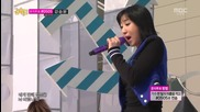 130727 2ne1 - Falling In Love @ Music Core Ulsan Summer Festival