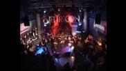 Satyricon - The Rite Of War Cross Live