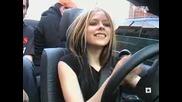 Avril Lavigne Кара Кола