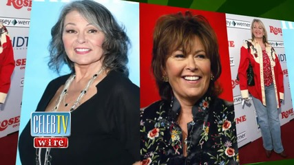 Roseanne Barr Reveals She is Going Blind