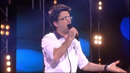 Mustafa Omerika - Ti za ljubav nisi rodjena - (Live) - ZG Top 10 2013 14 - 14.06.2014. EM 34.
