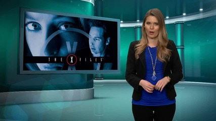 X-Files Revival?