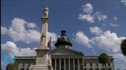 South Carolina Lawmakers Push for Confederate Flag Debate