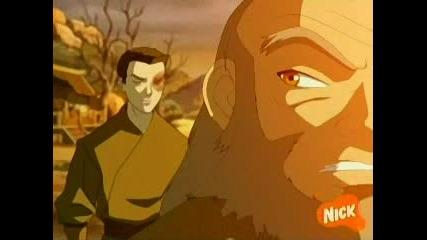 Avatar - S02 Episode 9
