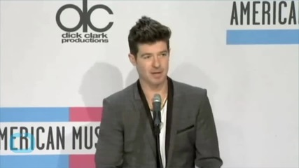 """The-Dream on the Robin Thicke Lawsuit and Artists Sounding Like Him: """"I'd Literally Have to Go to Court Every Week"""""""