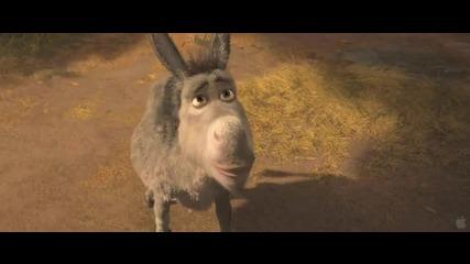 Shrek Forever After [shrek 4] - Trailer 01 (hd)
