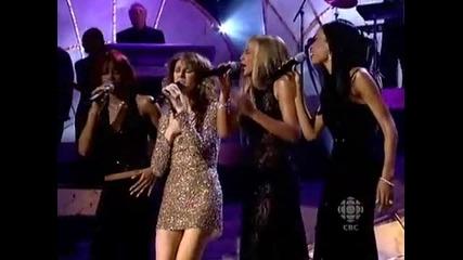 *превод* Celine Dion & Destinys Child - Emotion - Селин Дион & Destinys Child - Емоция