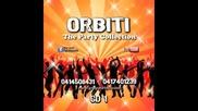 Група Орбити - От 80-те Микс