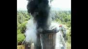 Gasene Na Rezervoar S Nafta