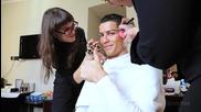 Кристиано Роналдо се преоблича като бездомник, за да изненада децата в Мадрид