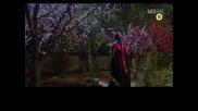 Hwashin (flower letter) - Park Hyo Shin + bg subs