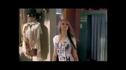 Avril Lavigne - What The Hell ( Official Music Video )