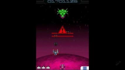E3 2011: Galaga Se - Debut Trailer