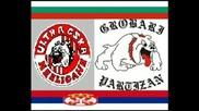 Цска и приятелите ни от Партизан Белград!!!