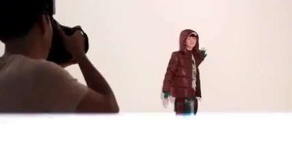 Shinee - Maypole Photoshoot [behind the scenes]