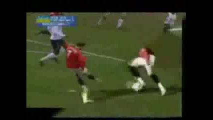 Футболни Трикове И Финтове