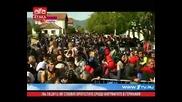 Не стихват протестите срещу мигрантите в Германия /06.10.2015 г./