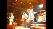 Queen, David Bowie & Mott The Hoople