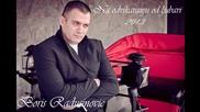 Boris Radusinovic Na odvikavanju od ljubavi 2013