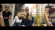 Asu si Vali Vijelie - I Love You ( Official Video )