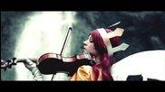 Вълшебно Изпълнение! Lindsey Stirling - Child of Light