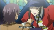 Hatenkou Yuugi Episode 3