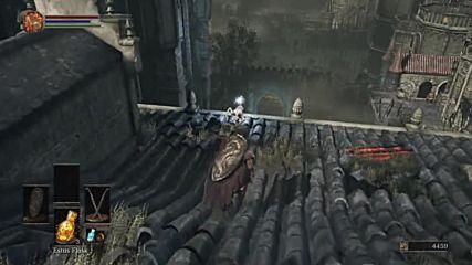 Dark Souls 3 епизод 3