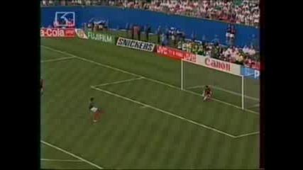 България На Световното През 1994 Г.