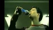 Реклама  -  Пепси