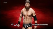 Wwe - Curtis Axel Music
