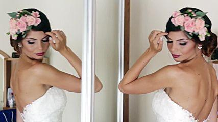 Красотата в една Българска съвременна сватба! Видеозаснемане Красимир Ламбов