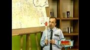 Под полковник Егаси Костов - Промяната името на улиците - Пълна лудница (06.03.2010)