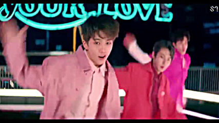 Nct Dream X Hrvy Dont Need Your Love Mv